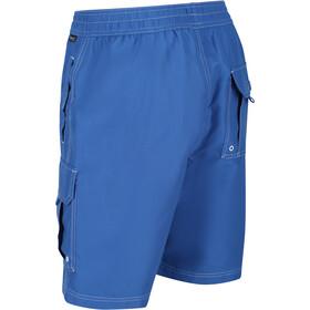 Regatta Hotham Board Shorts Men nautical blue
